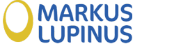 markuslupinus.cz Logo